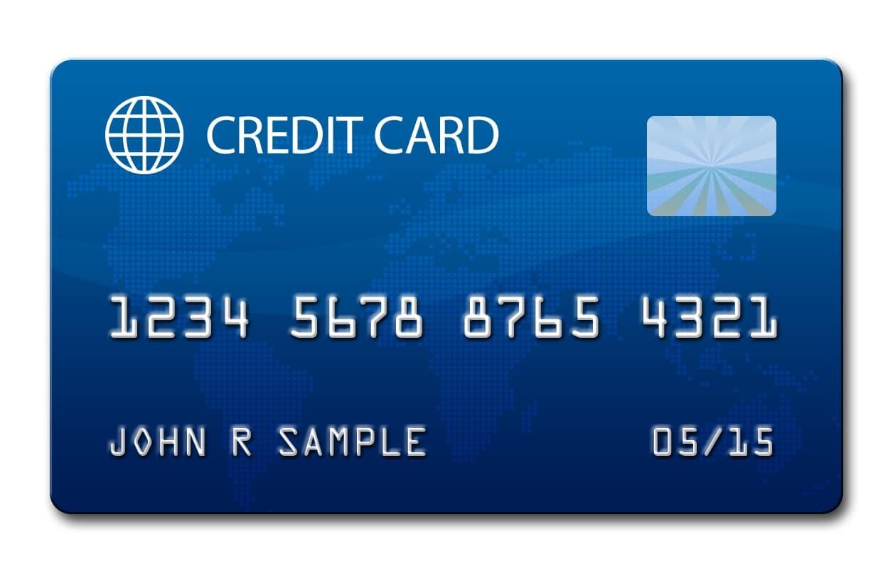 La carte de crédit: un fabuleux moyen de paiement