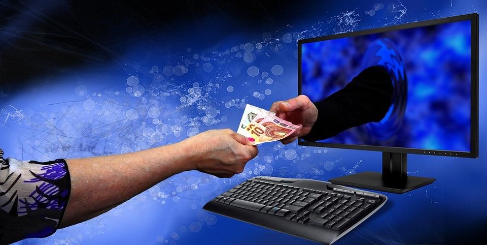 Une banque en ligne avantage et inconvénient
