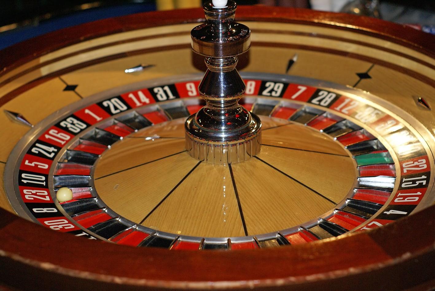 Blackjack plus 3