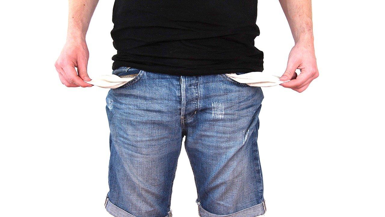 3 raisons pour ne pas payer ses dettes