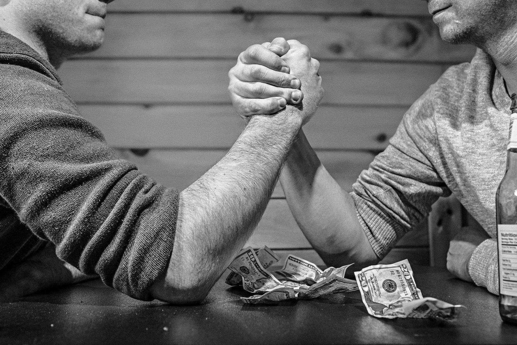 Comment amasser de l'argent facilement légalement et rapidement